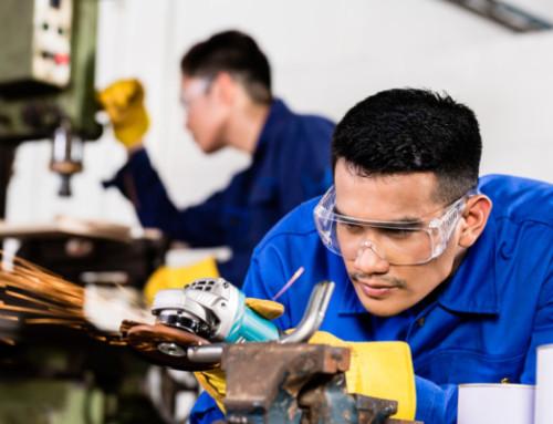 Aan de slag met duurzame inzetbaarheid in de industrie